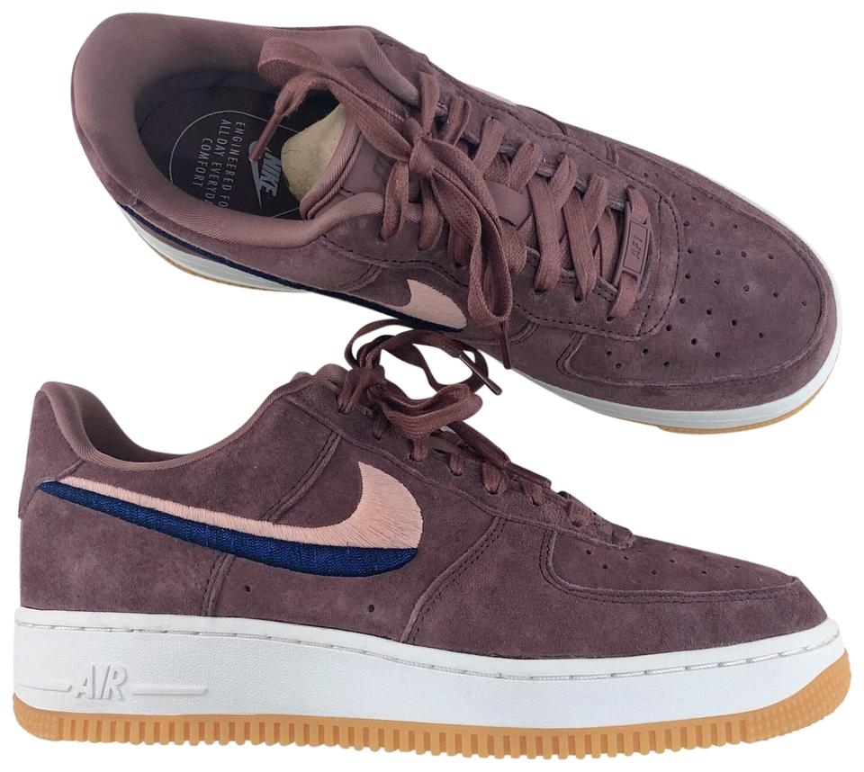 buy cheap sports shoes 100% high quality Nike Women's Air Force 1 '07 Lx Smokey Mauve It Features Rich Leather In A  Variety Of Types and Textures The Sneakers Size US 7.5 Narrow (Aa, N) 31%  ...