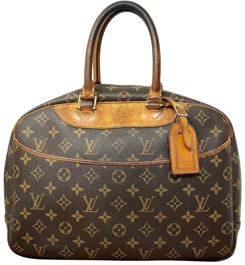 Preload https://img-static.tradesy.com/item/25631477/louis-vuitton-top-handle-bag-deauville-monogram-brown-canvas-satchel-0-1-540-540.jpg