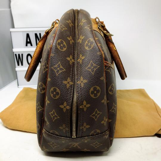 Louis Vuitton Satchel in brown Image 2