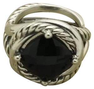 David Yurman Infinity Ring