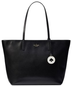 5430fdfb071 Kate Spade Black Tote Bags - Up to 90% off at Tradesy