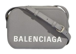 Balenciaga Camera Everyday Camera Ville Camera Ville Cross Body Bag