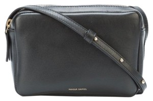 Mansur Gavriel 9emgcx001 Vintage Lambskin Leather Cross Body Bag
