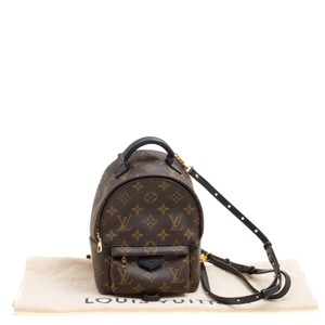 Louis Vuitton Handbags Backpack