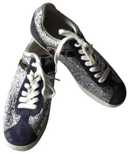 701339c510b93 Women's Silver Ash Shoes