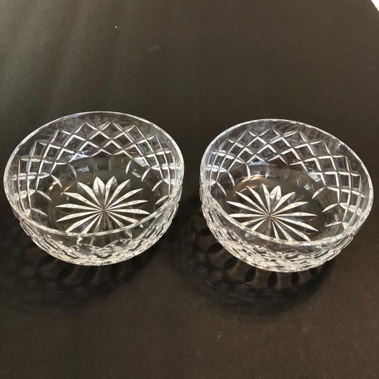 Cartier Crystal Bowls Image 1