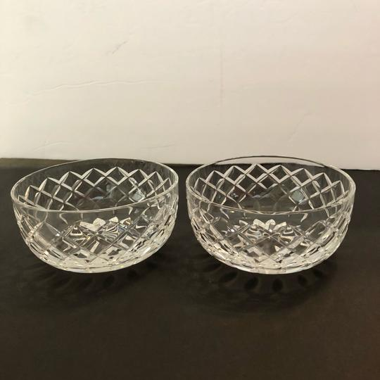 Cartier Crystal Bowls Image 11