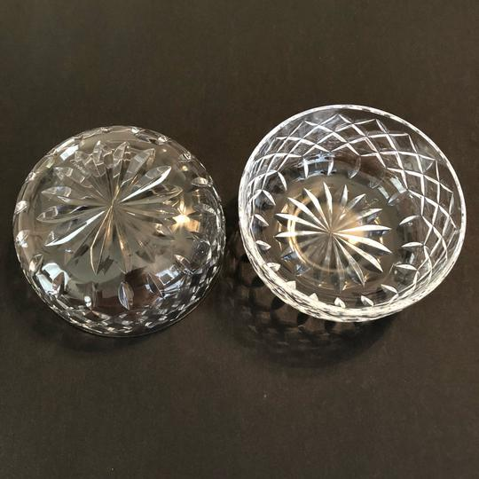 Cartier Crystal Bowls Image 2