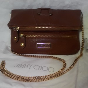 295c488509 Jimmy Choo Crossbody Bags - Up to 70% off at Tradesy (Page 2)