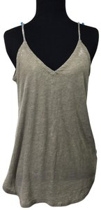 Chaser Top olive Green