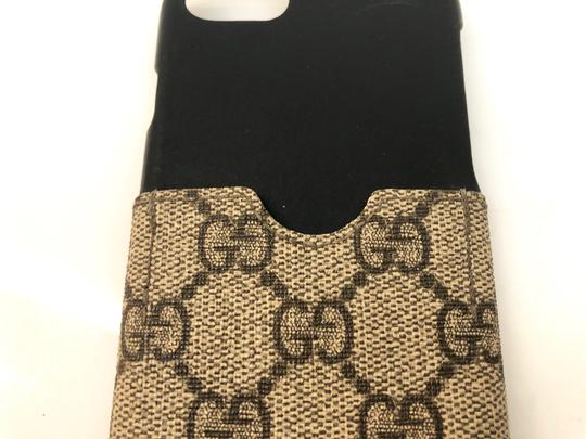 Gucci Gucci Monogram iPhone 7/8 Case Image 2