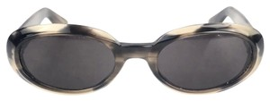 Gucci Oval Frame