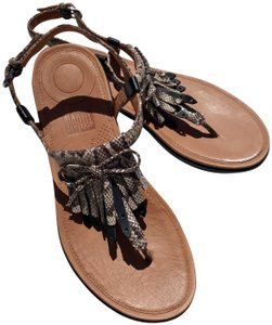 FitFlop #leather Sandals