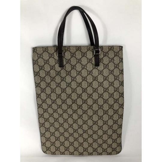 Gucci Tote in Beige Image 1