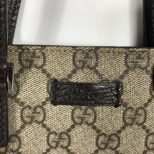 Gucci Tote in Beige Image 2