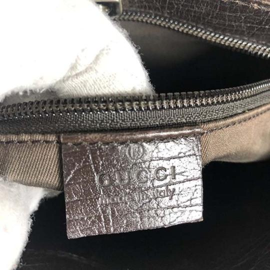 Gucci Tote in Beige Image 7
