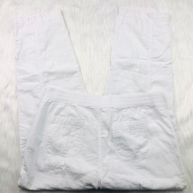 J. Jill Relaxed Pants White Image 4