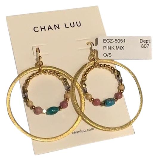 Preload https://img-static.tradesy.com/item/25637587/chan-luu-gold-tanzanite-antique-bone-rhodonite-compressed-turquoise-double-beaded-hoops-earrings-0-1-540-540.jpg