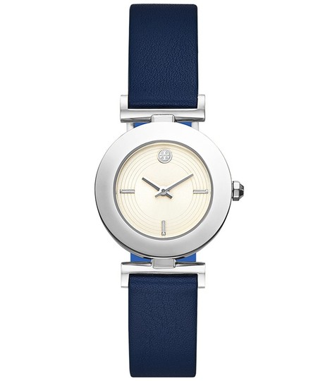 Preload https://img-static.tradesy.com/item/25637624/tory-burch-multicolor-sawyer-twist-navy-and-blue-pull-and-reversible-leather-strap-watch-0-0-540-540.jpg