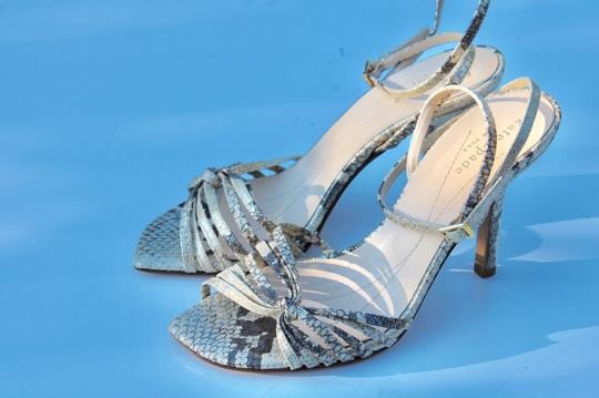 Kate Spade gold/gray Sandals Image 4