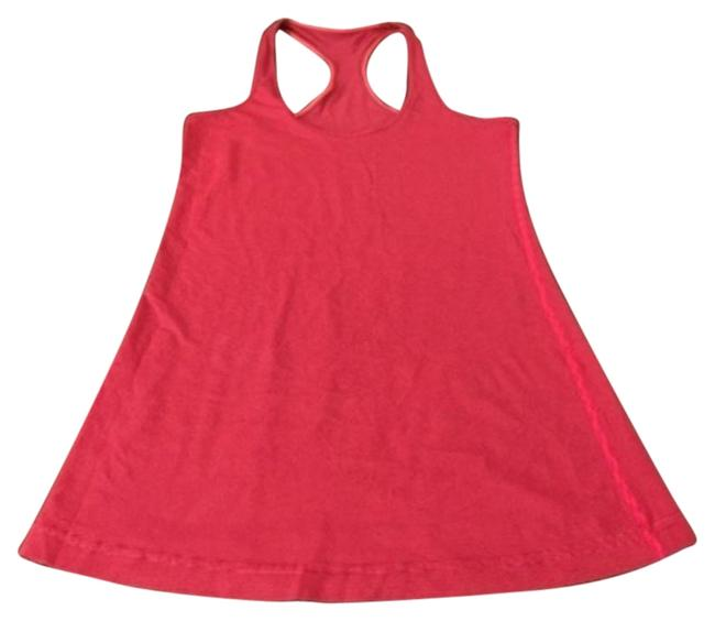 Item - Red Cool Racerback Tank-rulu Wee Stripe Tank Top/Cami Size 4 (S)