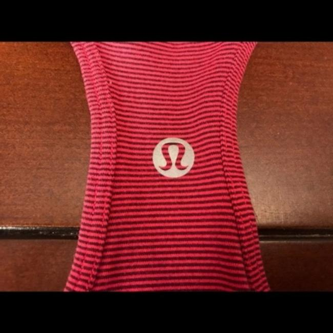 Lululemon Top Red Image 3