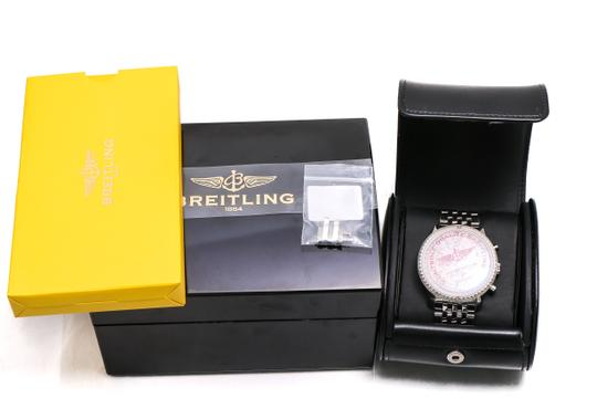 Breitling Breitling A24322 Navitimer Watch Image 5