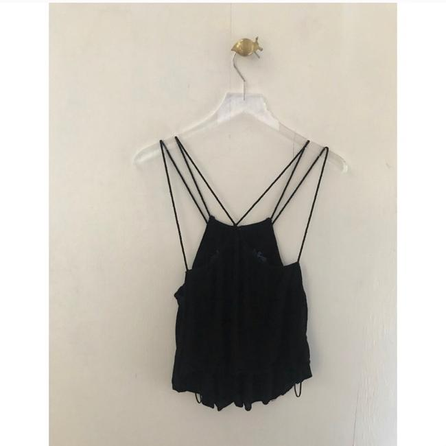 Cotton Candy Top black Image 1