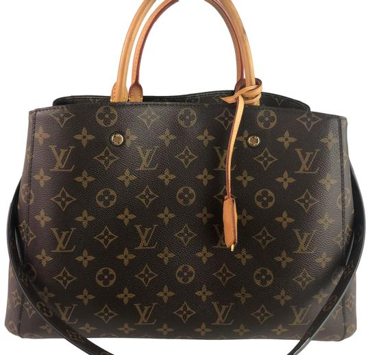 Preload https://img-static.tradesy.com/item/25637976/louis-vuitton-montaigne-gm-monogram-brown-canvas-shoulder-bag-0-1-540-540.jpg