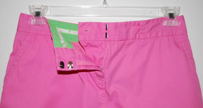 Lilly Pulitzer Mini Skirt Pink Image 3