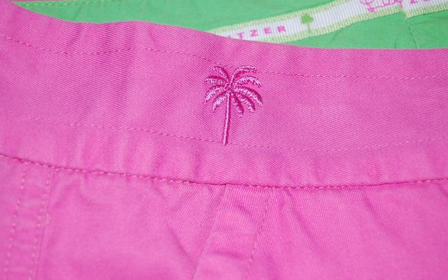 Lilly Pulitzer Mini Skirt Pink Image 7