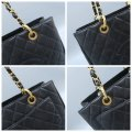 Chanel Caviar Caviar Gst Shoulder Bag Image 6