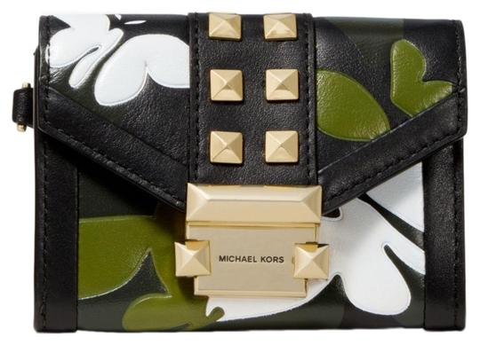 Preload https://img-static.tradesy.com/item/25638256/michael-kors-black-whitney-small-butterfly-camo-leather-wallet-0-2-540-540.jpg
