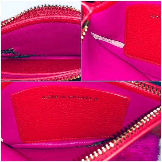 Kate Spade Red Clutch Image 7