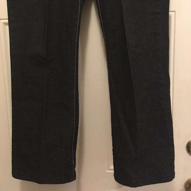 Ashley Stewart Boot Cut Jeans Image 5