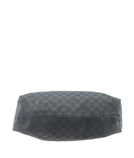 Gucci Canvas Hobo Bag Image 5
