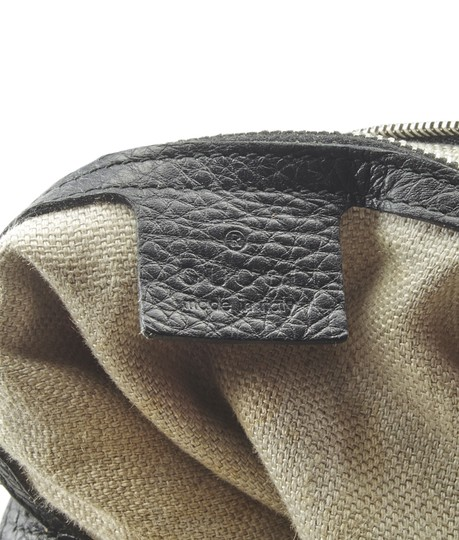 Gucci Canvas Hobo Bag Image 9