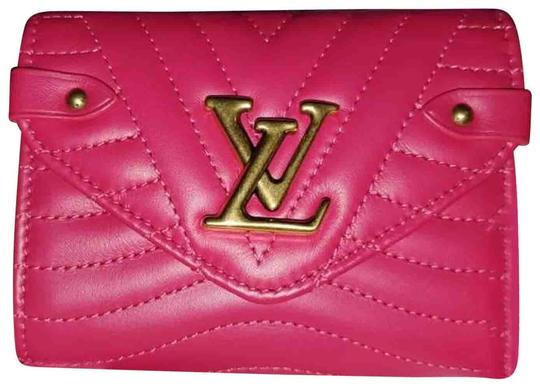 Preload https://img-static.tradesy.com/item/25638345/louis-vuitton-fuchsia-new-wave-compact-wallet-0-4-540-540.jpg