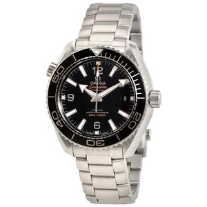 Omega Seamaster Planet Ocean Index H-Marker Automatic Ceramic Men's Watch