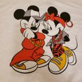 Disney T Shirt white Image 1