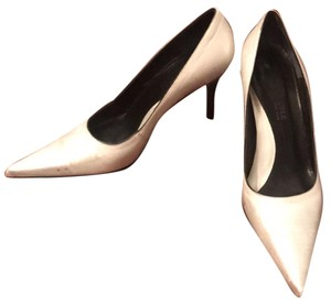 Kenneth Cole silver Pumps