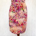 Shoshanna short dress Multicolor on Tradesy Image 6