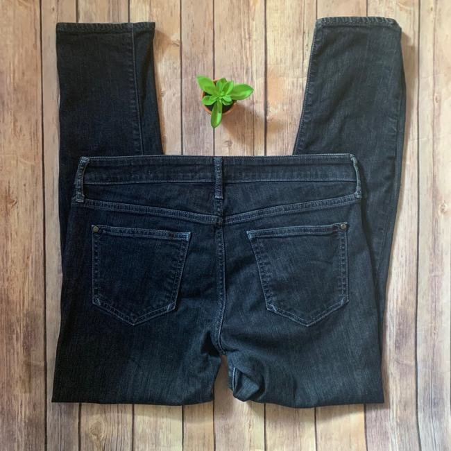 Pilcro And The Letterpress Skinny Jeans-Medium Wash Image 3
