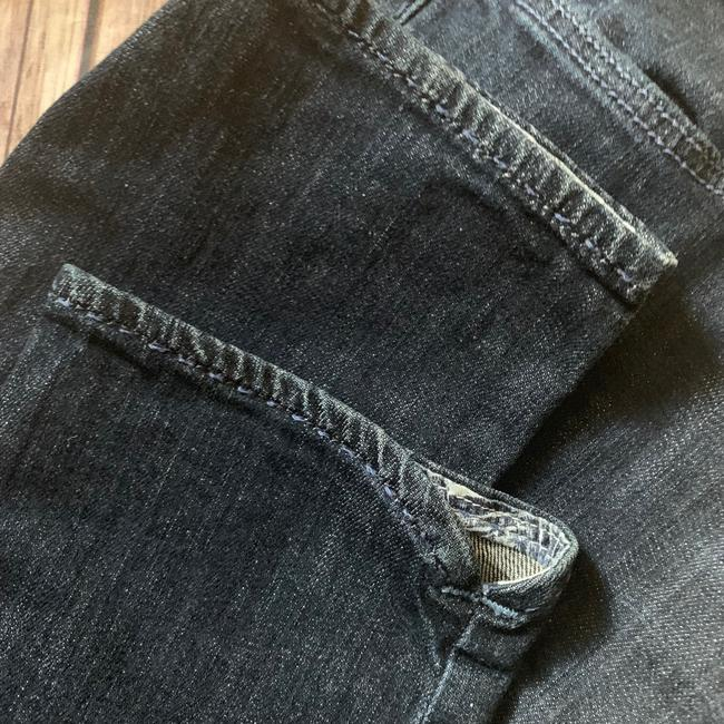 Pilcro And The Letterpress Skinny Jeans-Medium Wash Image 5