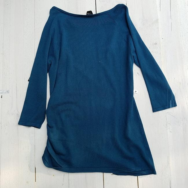 GNW Asymetrical Sweater Image 1