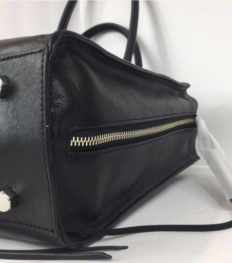 Rebecca Minkoff Satchel in black Image 1