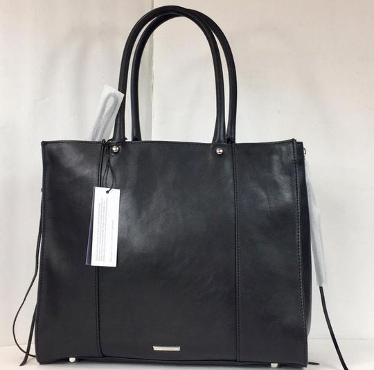 Rebecca Minkoff Satchel in black Image 8