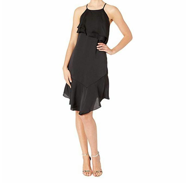 Preload https://item3.tradesy.com/images/bebe-black-asymetrical-short-night-out-dress-size-4-s-25638897-0-4.jpg?width=400&height=650