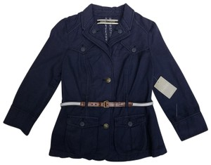 Anthropologie Daughters Free Shipping Military Jacket