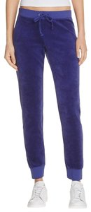 Juicy Couture Black Label Velour Zuma Pant